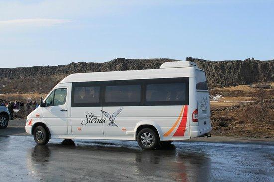 Sterna Travel Reviews
