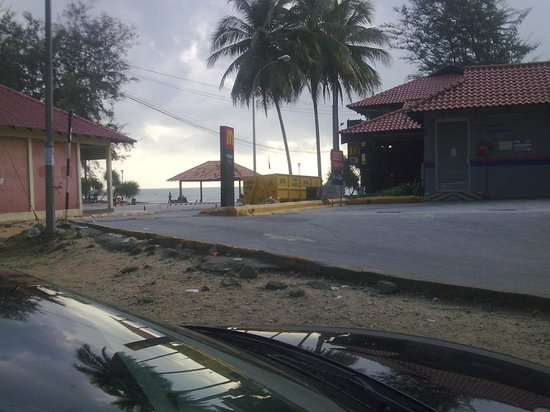 Teluk Chempedak : teluk cempedak..