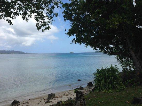 Ratua Private Island: sunsets straight ahead