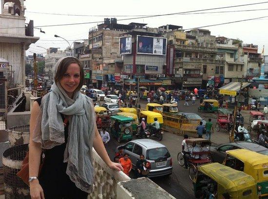 Dating flekker i New Delhi