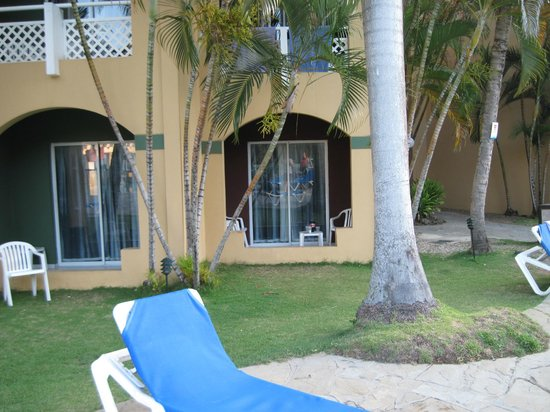 Casa Marina Reef : our rooms