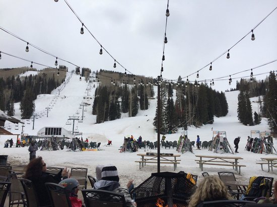Purgatory Resort: Spring skiing is awesome at Purgatory!