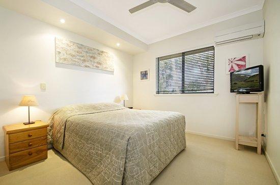 Bermuda Villas: Typical Queen Room