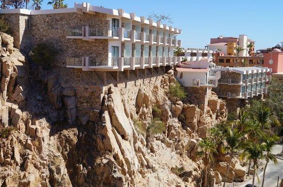 Habitaciones royal picture of sandos finisterra los cabos cabo san lucas tripadvisor - Cabo finisterra ...