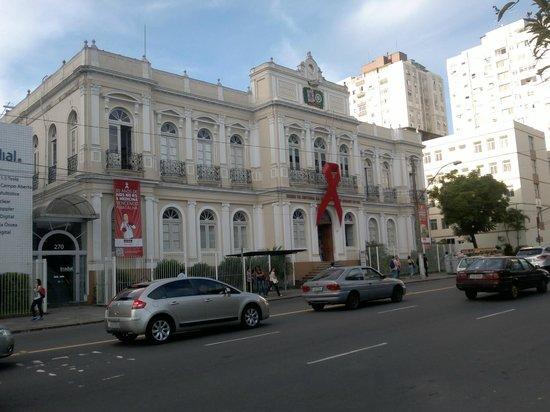 Museu da Historia da Medicina