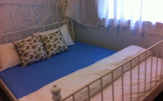 Rang Kha Mhin Home stay at Khao san,Bangkok: double bed room