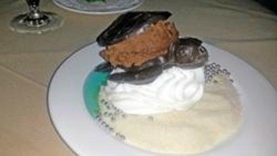 Grand Dining Room: Turtle Desert