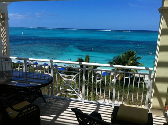Windsong Resort: Grace Bay