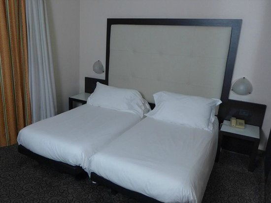 Comtur Hotel : 室内-1