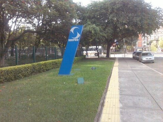 Memorial Regional Serpro Porto Alegre