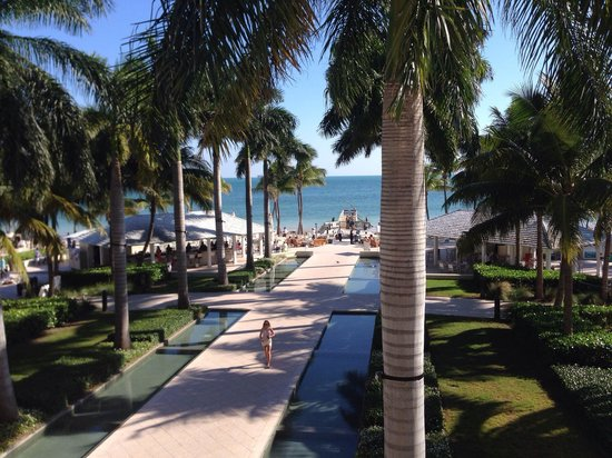 Casa Marina Key West, A Waldorf Astoria Resort : Sweet view