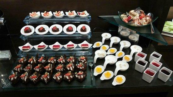 Latest Recipe: desserts