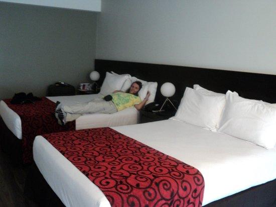 My Suites: Apartamento