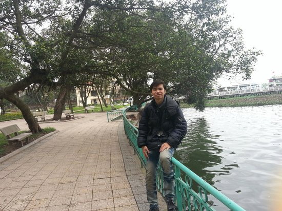 HanoiKids Tour : Ho Guom Hanoi