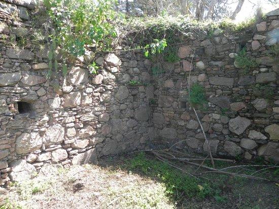 Estancia Santa Catalina: Habitación de esclavos