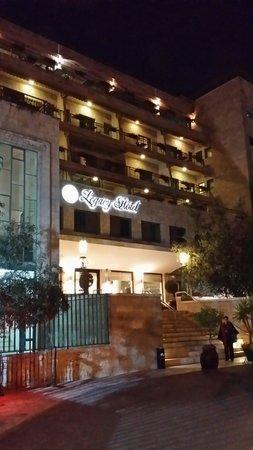 Legacy hotel Gerusalemme