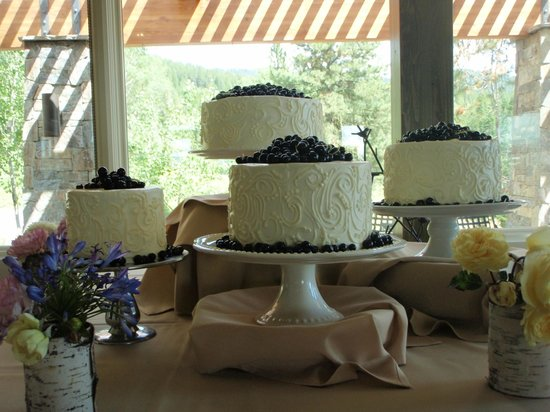 Stacey Cakes: Specialty Cakes