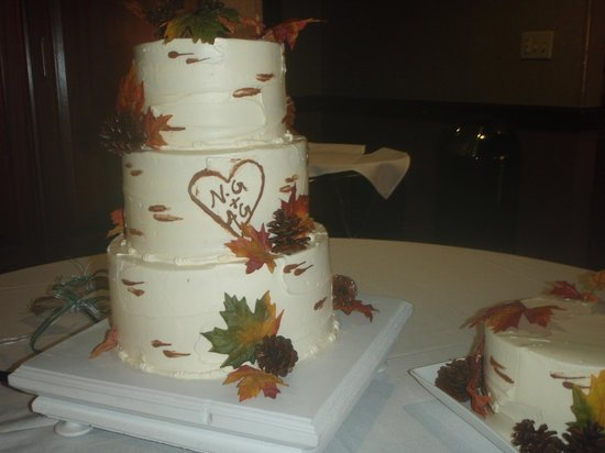 Stacey Cakes: Wedding cakes