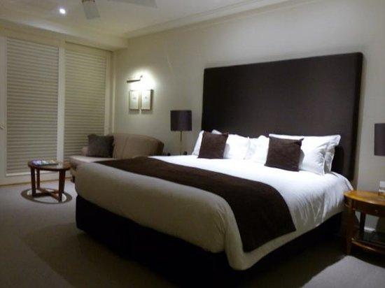 Pullman Reef Hotel Casino: Superior Room