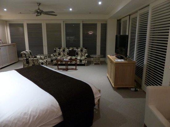 Pullman Reef Hotel Casino : Suite