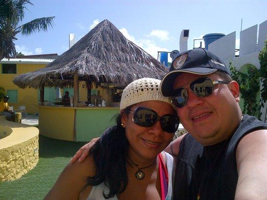 Posada Galapagos: En los Bohios