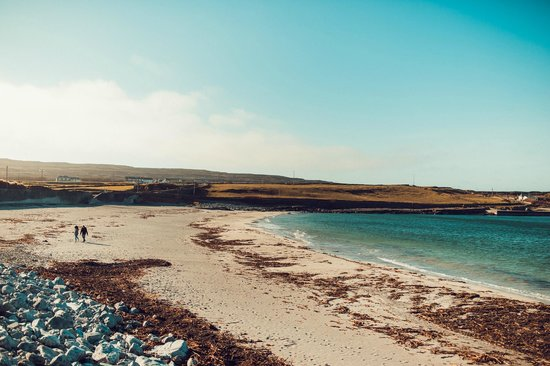 Faherty Day Tours: Inishmore