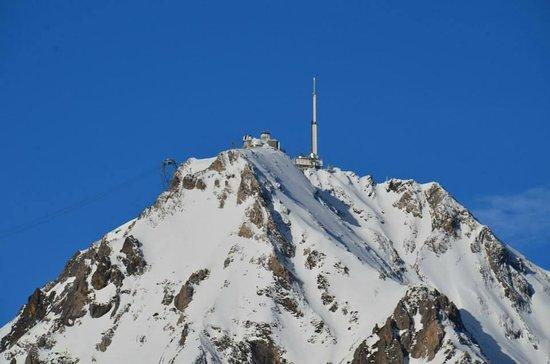 Détours Pyrénéens : Pic du Midi