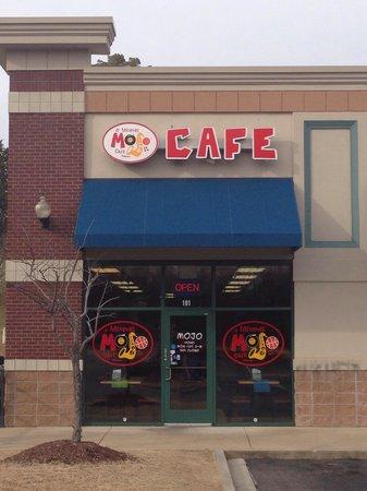 Memphis Mojo Cafe
