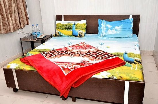 Asha Guest House : Double Bed