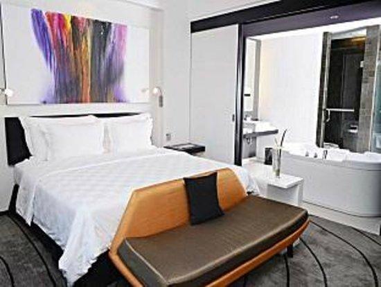 TS Suites Surabaya : modern concept
