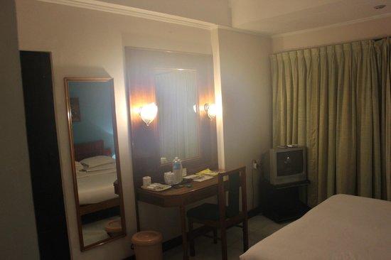 Swagath Holiday Resorts: Room 302