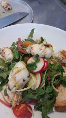 recipe: char grilled calamari salad [29]