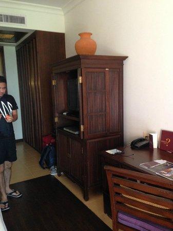 InterContinental Pattaya Resort: Room