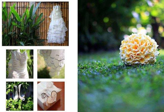 Bali Dynasty Resort Hotel: Wedding at the Bali Dynasty Resort