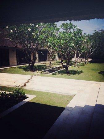 Villa Bali Asri: Garden villa 5