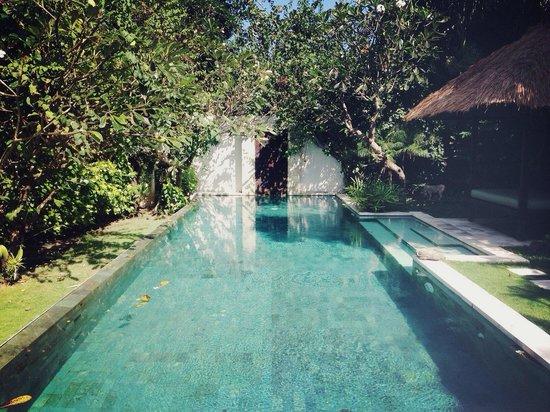 Villa Bali Asri: Pool villa 7
