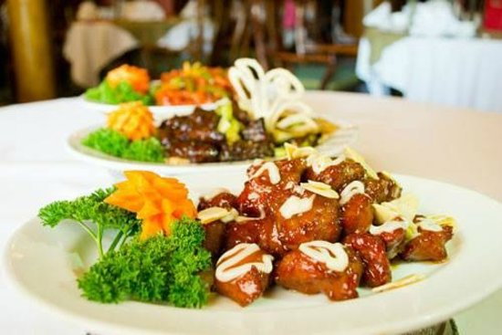 Golden Lotus Chinese Restaurant: Chinese Beef