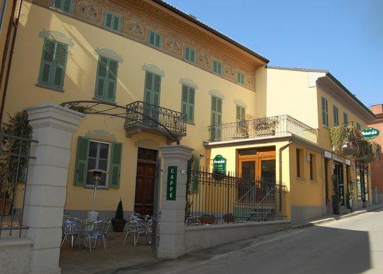 Moriondo Carlo Pasticceria - Amaretti