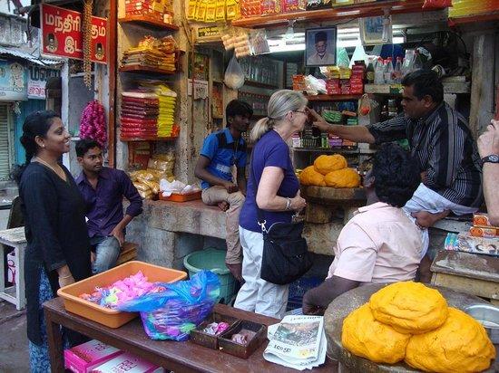 Vanakkam Madurai