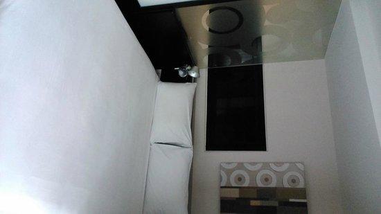 Citadines Sukhumvit 23 Bangkok: bedroom