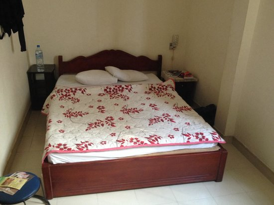 Thuan Duc : Room 202 on 3rd floor