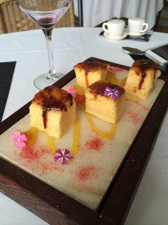 El Paraiso Restaurante & Country Club: TORRIJAS ESPECIALES restaurantes en estepona.jpg
