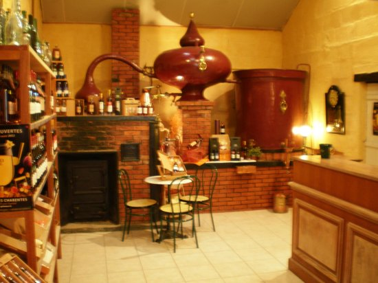 Cognac Painturaud Freres