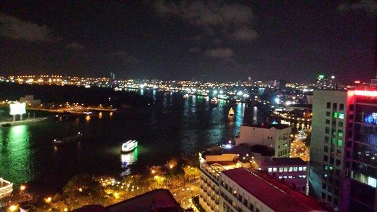 Grand Hotel Saigon : Nice
