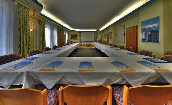 Hotel Central Dachau: Tagungsraum