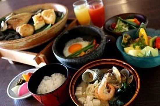 Seikai: 和朝食