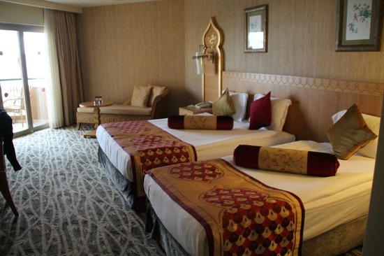 Royal Dragon Hotel: zimmer 4.etage