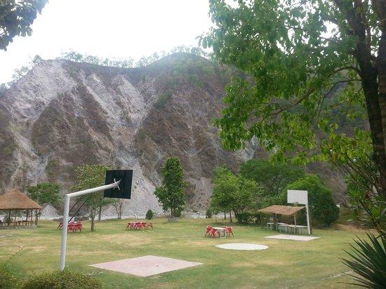 The Solluna Resort: Activity Area