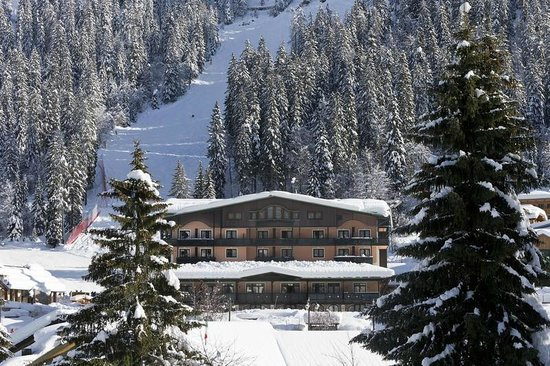 Photo of Spinale Hotel Madonna Di Campiglio