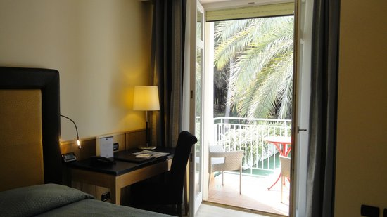 Esplanade Boutique Hotel, BW Premier Collection: camera